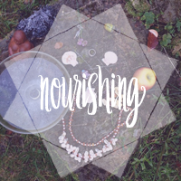 nourishing